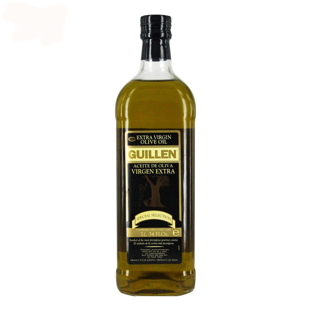 ~天貓超市~西班牙 歌倫初榨橄欖油1000ml 瓶