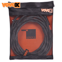 Qi material Vovox Sonorus Protect A 3.5 m guitar Instrument Universal connector straight elbow