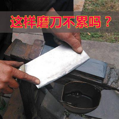 万年利磨刀器家用磨刀石菜刀磨刀棒创意实用神器厨房用品小工具