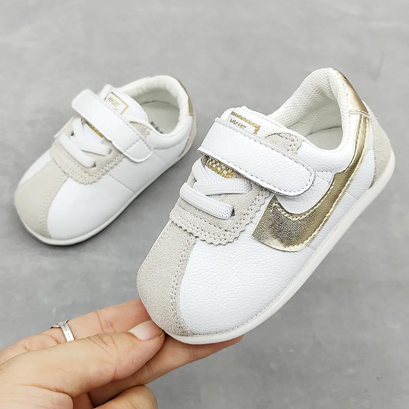 秋冬男女童1-3岁婴儿不掉宝宝鞋子