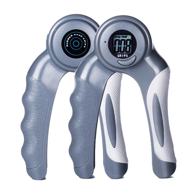 计数握力器专业练手力男女式 手指腕力器康复训炼手劲专用握手器