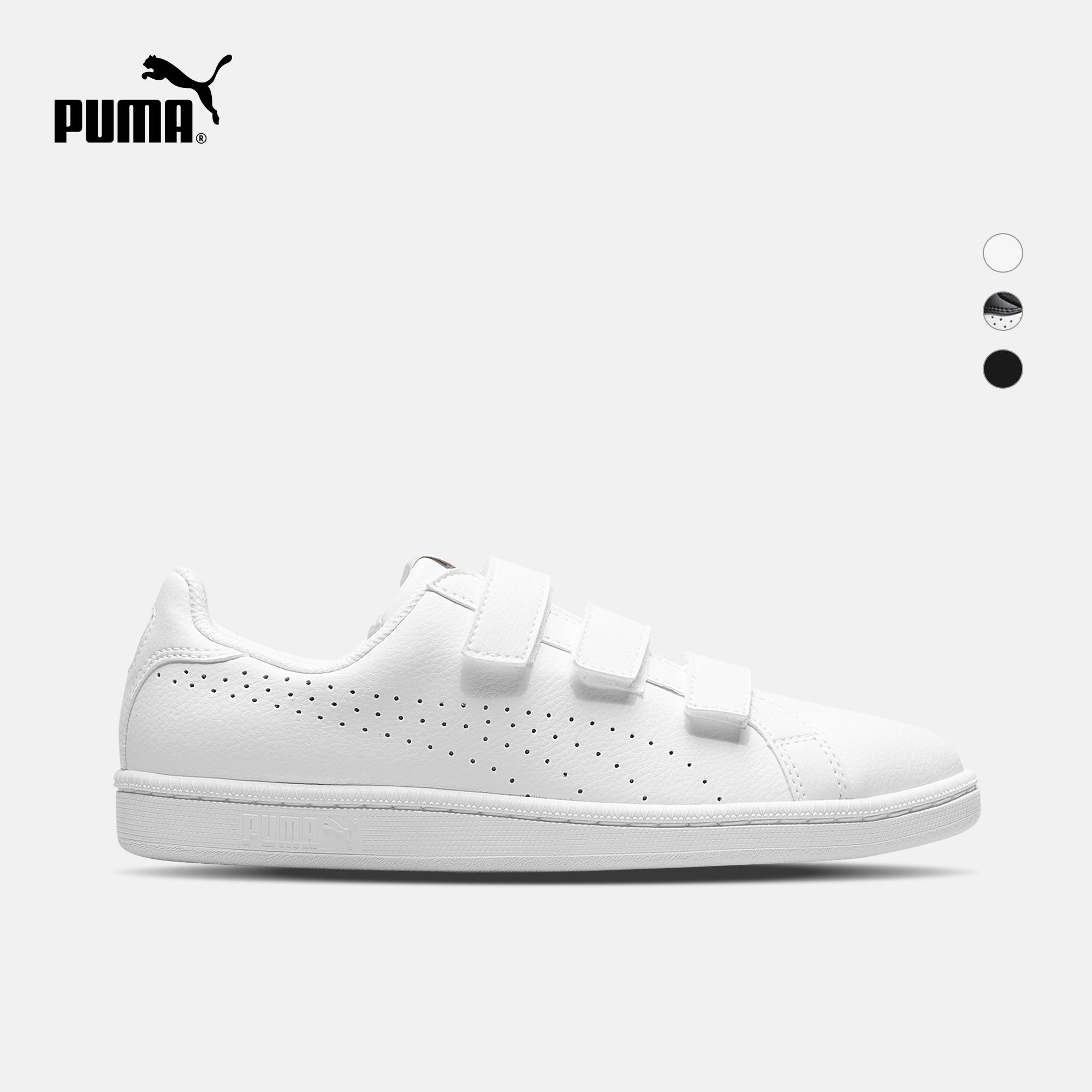 PUMA彪马官方 男女同款休闲鞋 Smash 363723