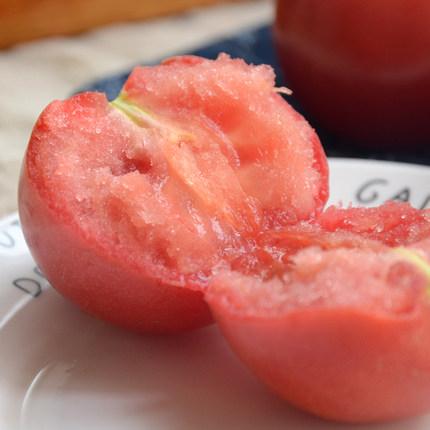 怡萱阔疆农业普罗旺斯水果西红柿 绿色无公害12枚和16枚装包邮