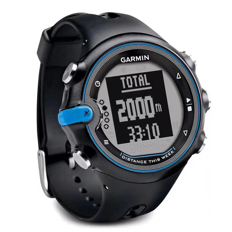 Garmin swim 1 swimming watch swim1 waterproof sports watch super long standby rubber strap