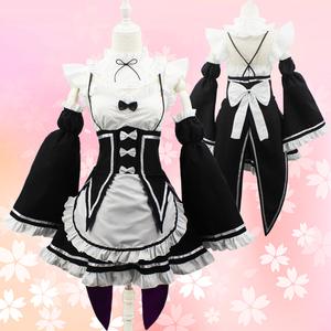 女仆装从零开始的女仆异世界生活