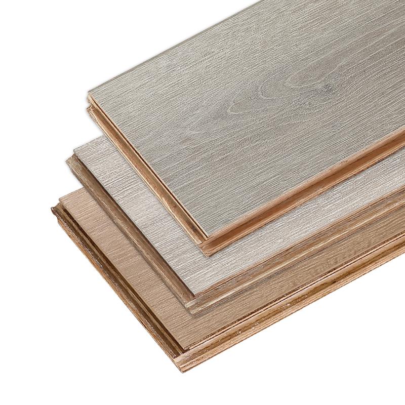 生活家地板巴洛克实木复合木地板怎么样