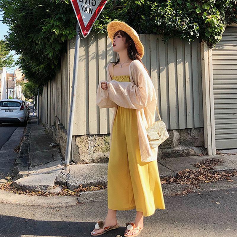 夏季防晒开衫慵懒风针织轻薄外套女短款外搭空调衫开衫宽松小披肩