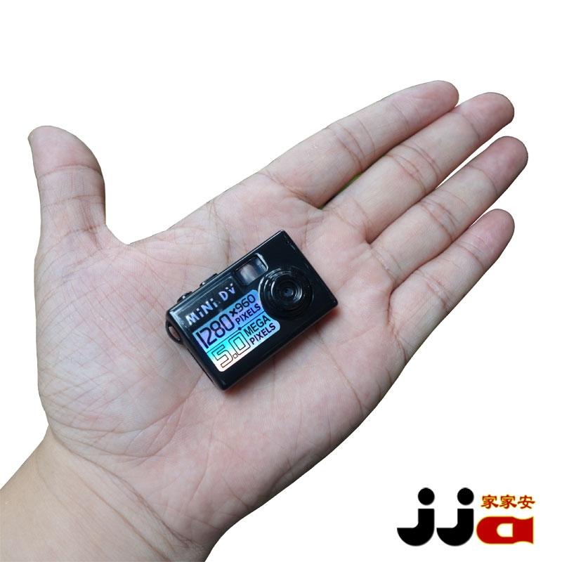 Минимальная камеры мини-видеокамеры мини-DV HD беспроводного видеонаблюдения камеры карты является небольшой подарок