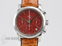 8020手表自动机械男士不锈钢GP二手瑞士原装手表芝柏