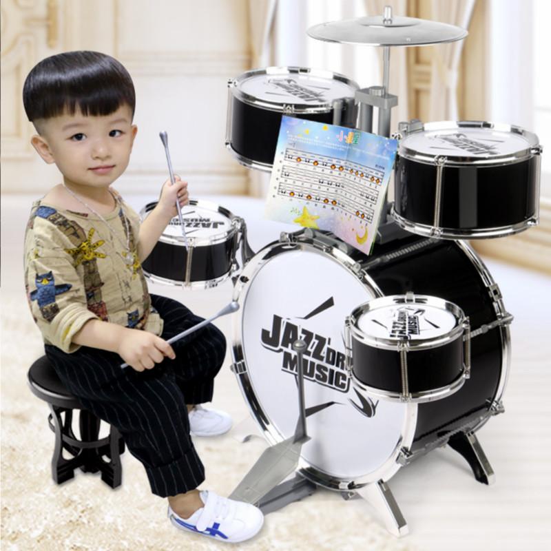 Детские барабанные установки Артикул 553748750884