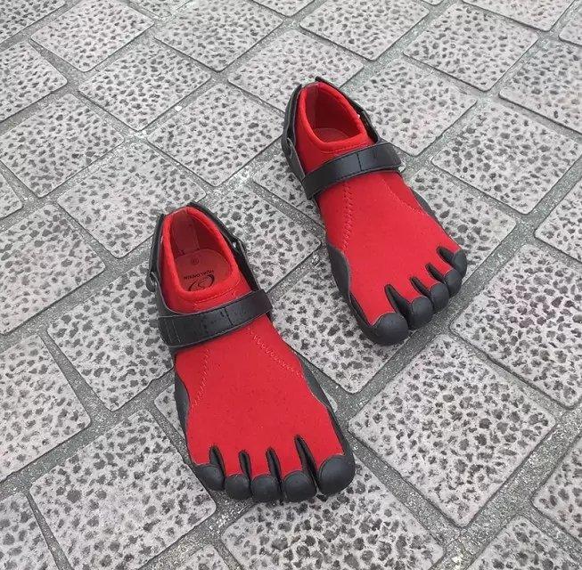 Воздухопроницаемый пальцы спортивной обуви пальцы обувной подъем рок обувной восхождение обувной бег обувной песчаный пляж обувной йога обувной носок обувной