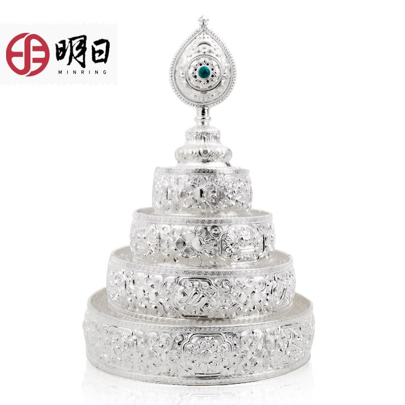 Круги с буддийскими текстами Артикул 540766955374