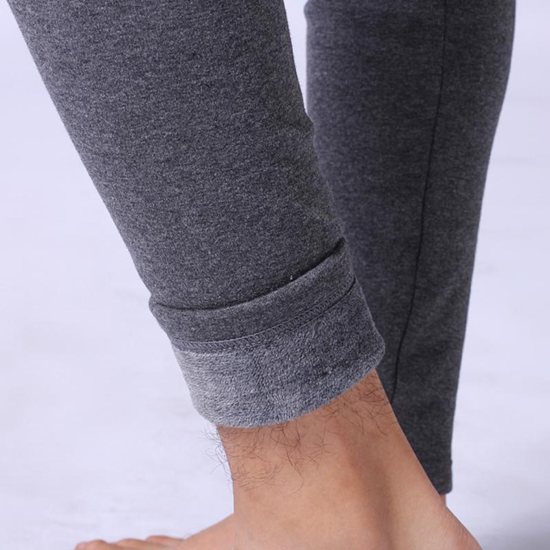 Pantalon collant jeunesse L88890 en coton - Ref 752338 Image 5