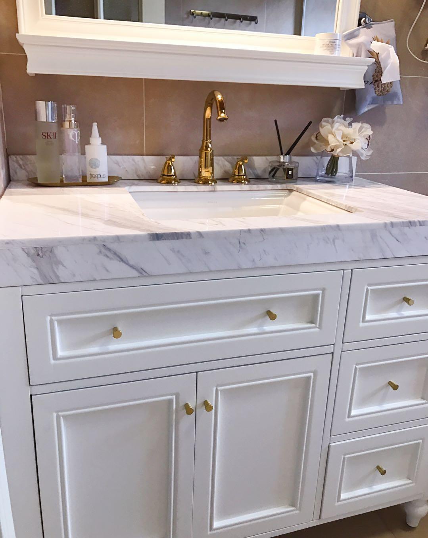 美式轻奢北欧柜组合卫生间洗手盆柜券后2999.00元