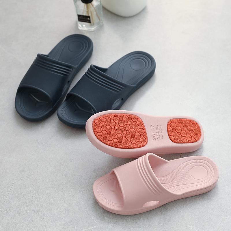 中國代購 中國批發-ibuy99 拖鞋男 凉拖鞋男士家用夏室外2020新款防滑外穿家居浴室洗澡中老年拖鞋男
