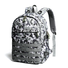 Jedi Survival Bag 3 Chicken Backpack 3 Men's Shoulder Bag Travel Fashion Junior Middle School and Primary School Students'School Bags