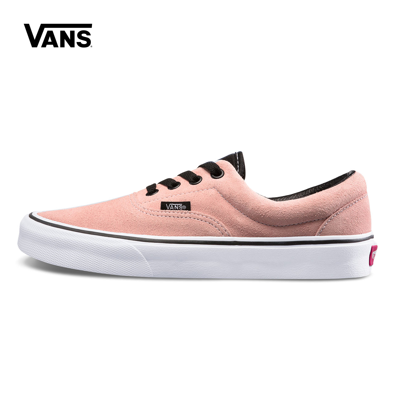 Vans范斯 经典系列 Era板鞋运动鞋 低帮女子果绿官方正品(用1元券)