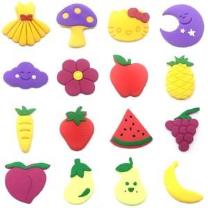 卡通馒头模具裙子蘑菇月亮萝卜水果花样馒头面食模具烘培饼干模具