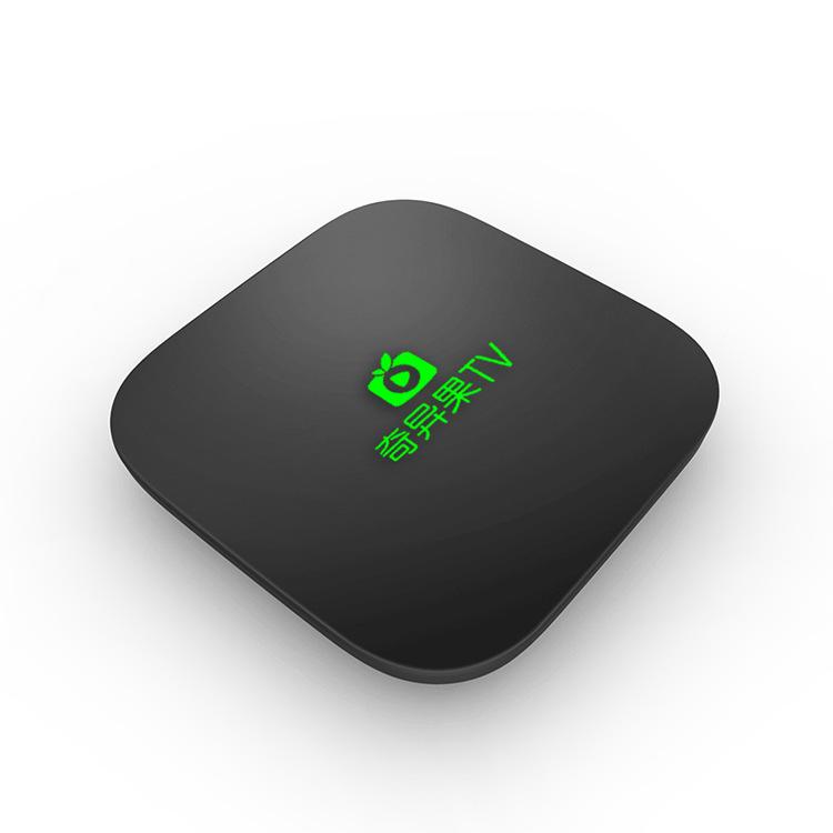 Iqiyi kiwi fruit TV HD network set top box WiFi home wireless TV box
