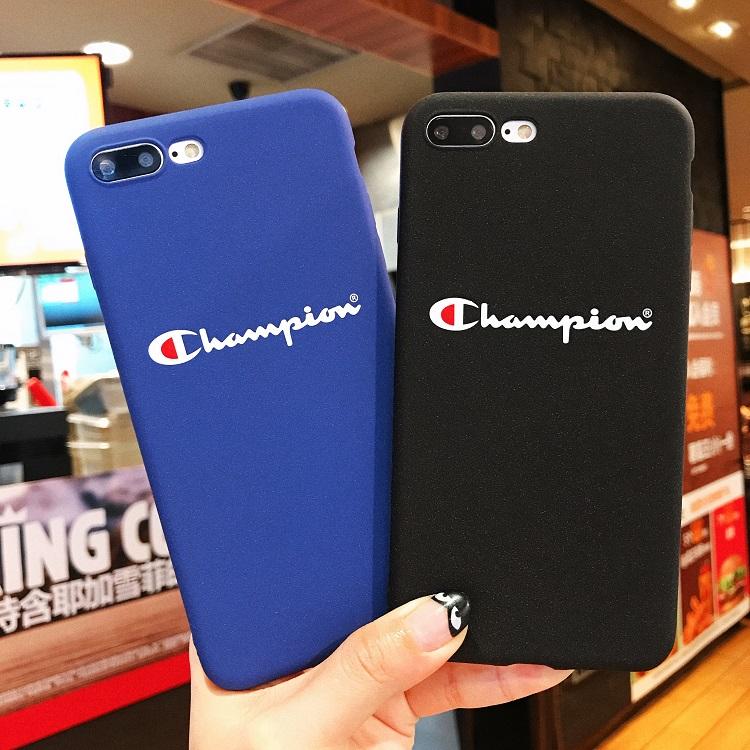 网红潮牌冠军OPPOA7X手机壳A9X细磨砂软壳A59s全包边硅胶套A79K创意(非品牌)