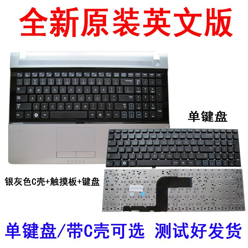 三星 RV509 RV511 E3511 S3511 RV515 RV518 RV520键盘 C壳