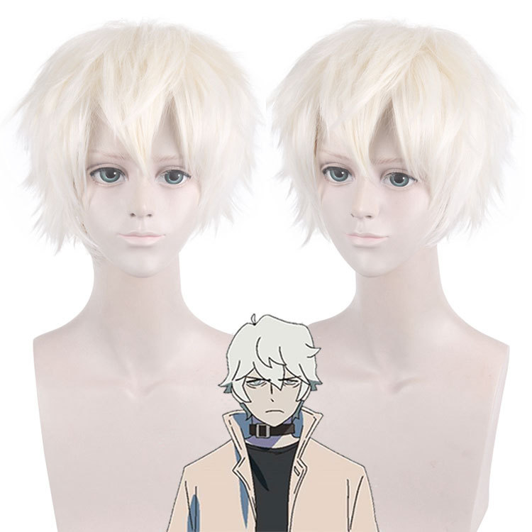 The new generation of BNAs Cosplay wig