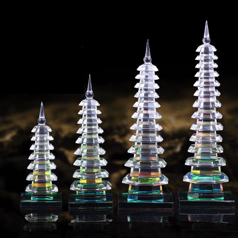 Статуэтки башни Вэньчан Артикул 39673297543