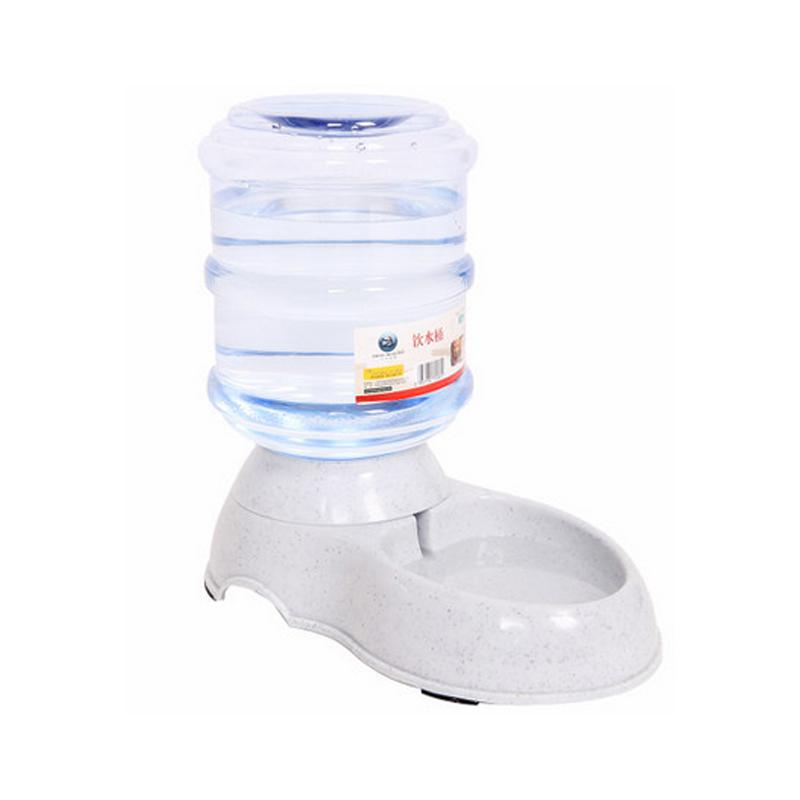 波奇網中恒寵物用品狗狗自動飲水器喝水器喂水器貓咪飲水機喂食器