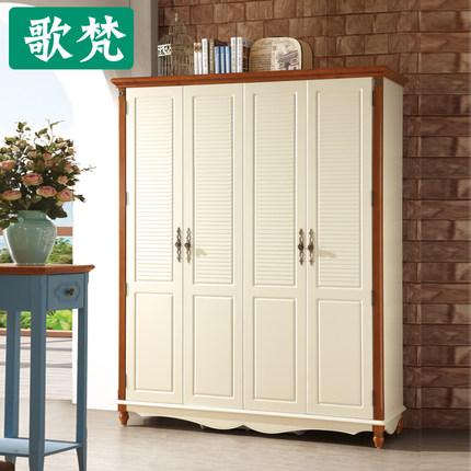 GOFAR/歌梵实木衣柜怎么样网上选购攻略,看完再买不迟