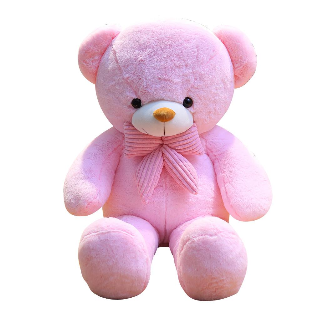 泰迪熊猫抱抱熊女生超大号毛绒玩具质量怎么样