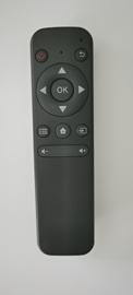 蒙奇奇R11S专用红外遥控器图片