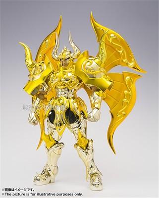 万代 圣衣神话EX 白羊金牛天蝎狮子处女双鱼射手摩羯座黄金圣斗士