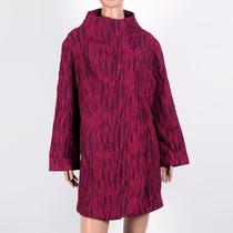 欧美大牌加大码女装秋冬外套清仓特价品质中年妈妈装促销清货女装
