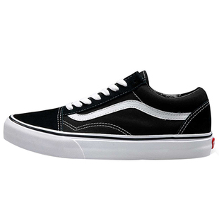 Vans old Skool黑白OS經典款低幫帆布鞋男鞋女鞋帆布鞋VN0D3HY28