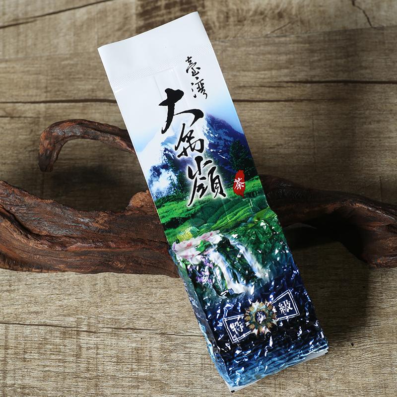 大禹岭高冷茶 清香型150g 台湾高山茶新茶上市特级高山乌龙茶茶叶