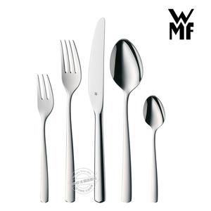 德国WMF福腾宝 不锈钢西餐餐具刀勺叉Boston系列餐具30件套装