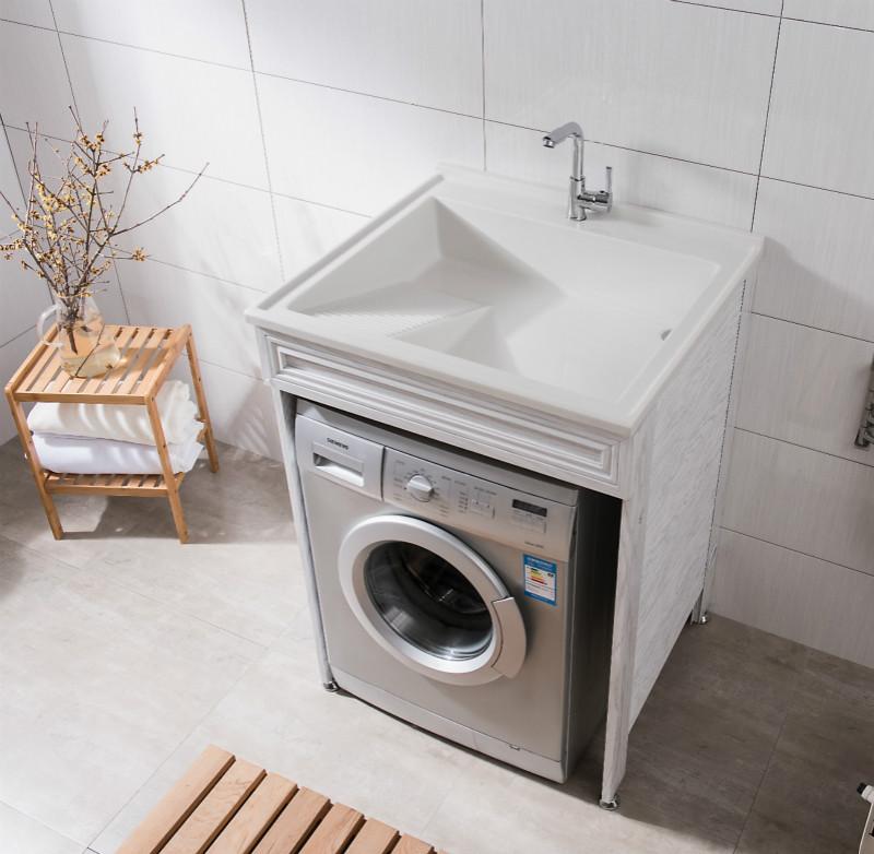 Небольшой квартира ролик стиральная машина сочетание балкон только кабинет группа твист доска бассейн защита крышка бассейн ванная комната ванная комната этаж