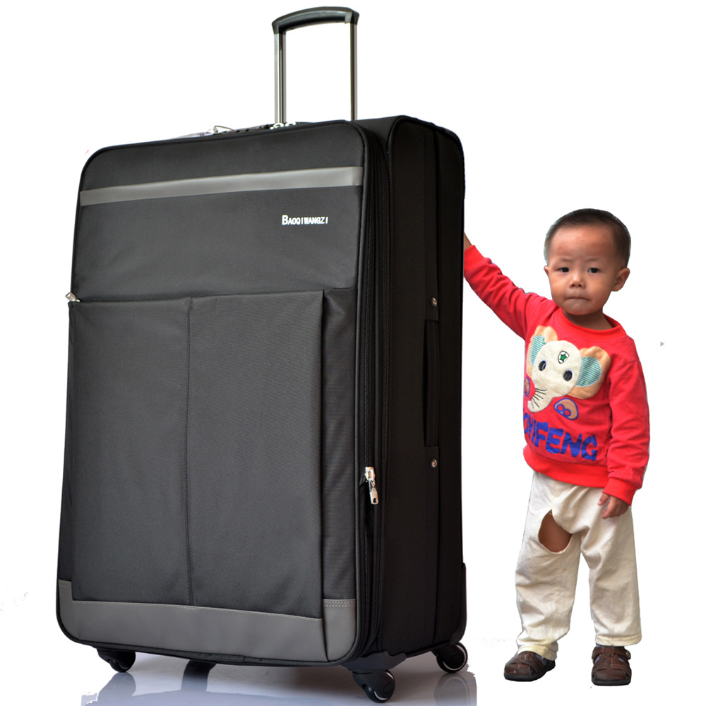 32 inch large capacity Oxford cloth luggage luggage luggage 30 inch universal wheel Trolley Case 28 inch password box light