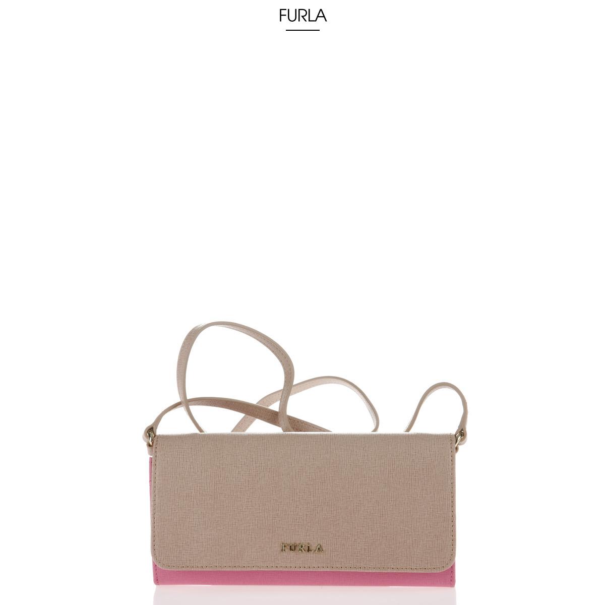 FURLA/芙拉 代购 女士新款时尚简约单肩斜挎包 792709