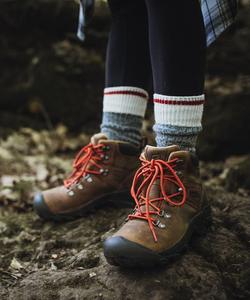 日本代购keen pyrenee户外雪地靴