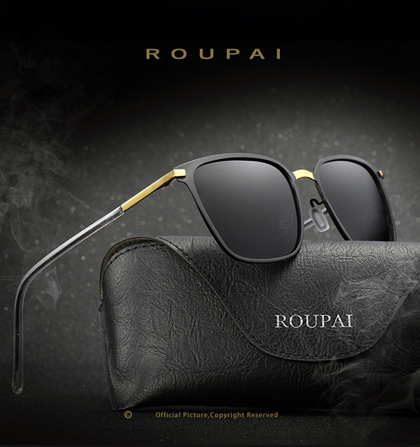 Sunglasses male drivers glasses special glasses anti ultraviolet strong myopia Sunglasses polarizing lady Han banchao