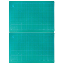 New plate pad A1 large cutting pad manual learning pad Double-sided cutting plate paper pad engraving board with a single block of knife plate