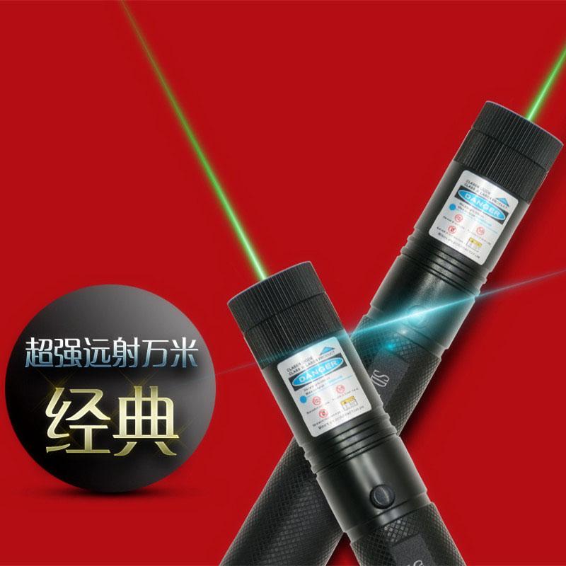 Большой зеленый мощность лазер фонарик зажигание дрова зеленый продавать этаж не- blu-ray карандаш в небе звезда лазер свет лазер свет