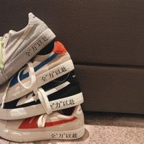 匡威经典低帮帆布鞋板鞋女StarAllTaylorChuckConverse