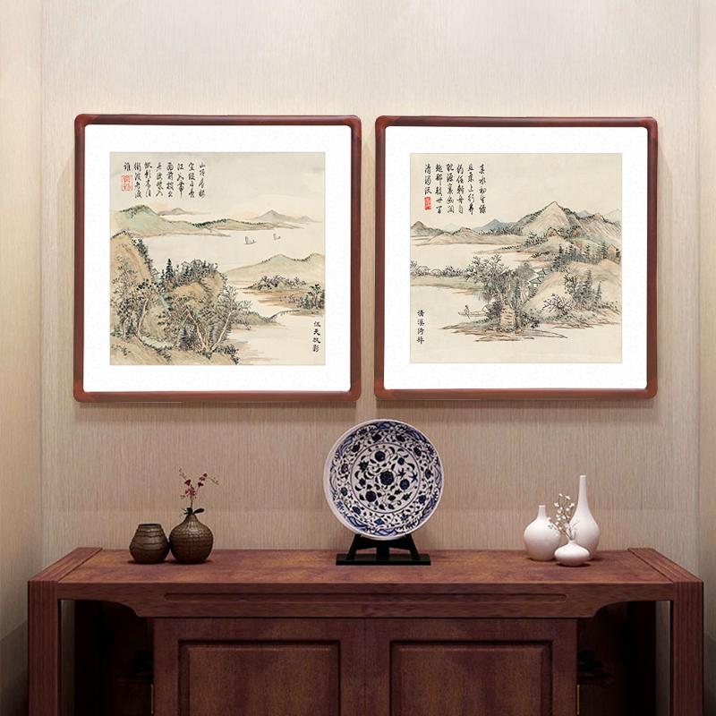 Традиционная китайская живопись Артикул 577471328287