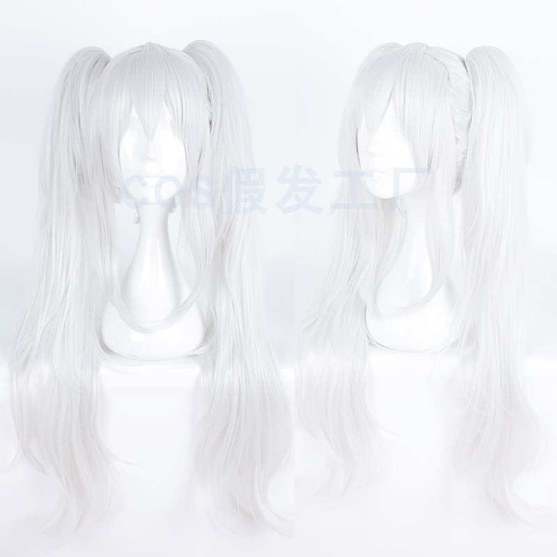 Cos wig factory blue line Azur Lane ship B Lafite destroyer Cosplay animation prop package