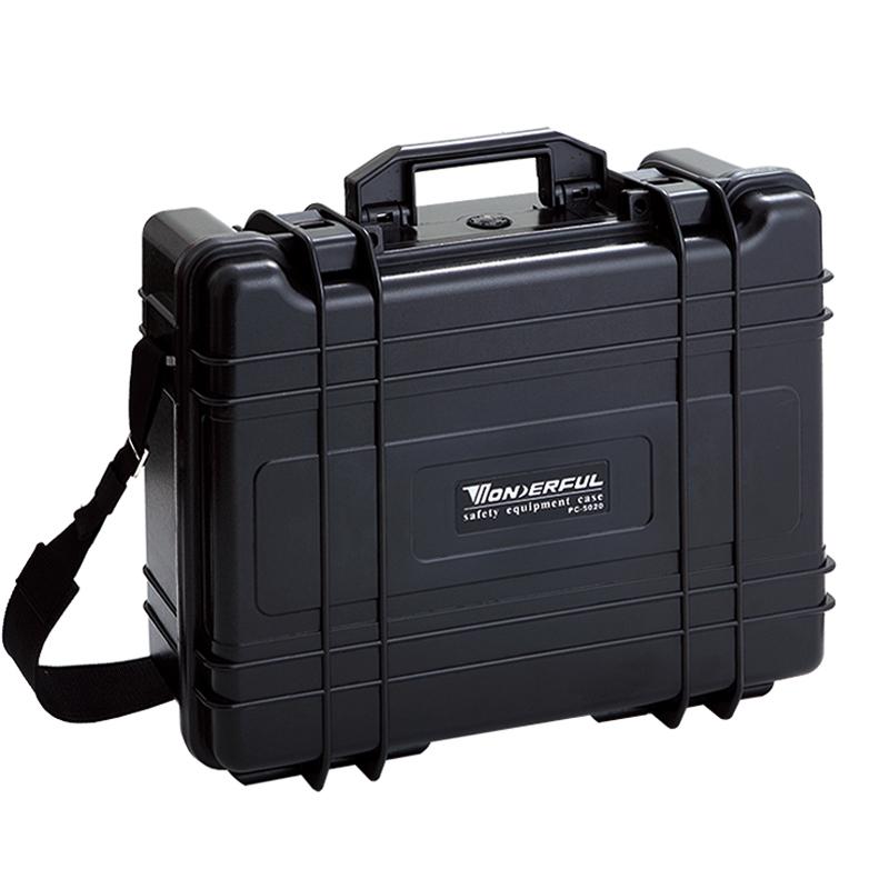 万得福保护箱 PC-5020 防撞防潮安全箱 相机镜头箱 防潮箱 工具箱