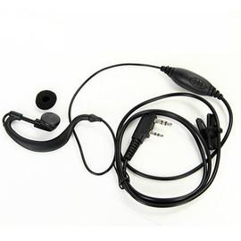 鸿峰HF-158 点通DT-895 豪联HL-7900 无线魔声VS-418 对讲机 耳机