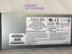 原装 浪潮 超微 PWS-801-1R塔式服务器冗余电源800W 真品几乎全新