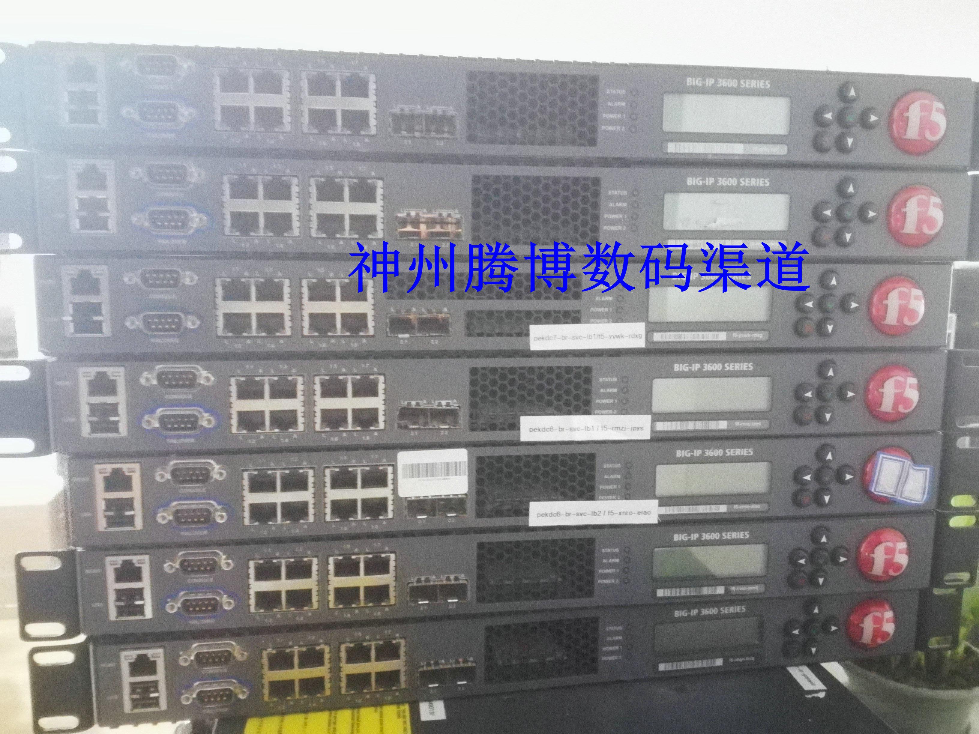 F5 балансировка нагрузки BIG-IP-LTM-3600 содержит Гарантия на накопитель на жестком диске LICENSE полгода